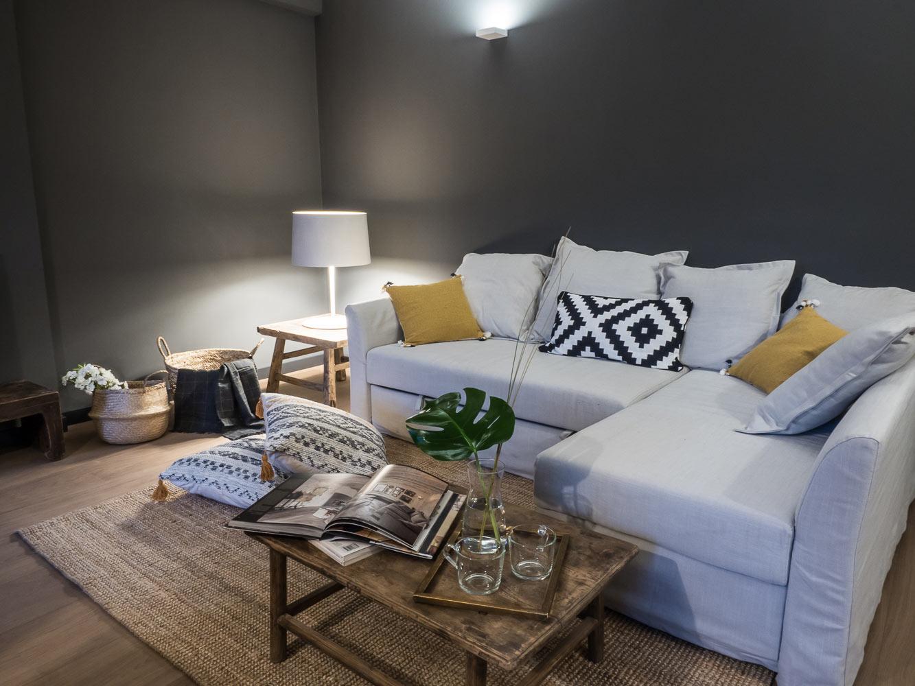 Le logge appartamenti di prestigio in affitto a parma for Affitti appartamenti non arredati