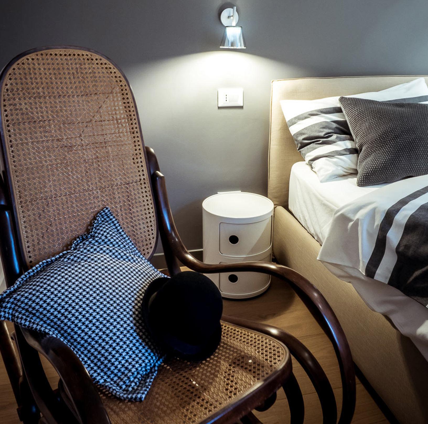 appartamenti di prestigio in affitto a parma